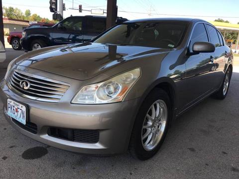 2007 Infiniti G35 for sale in St Louis, MO