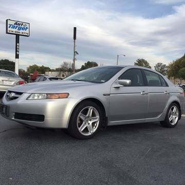 2006 Acura TL for sale in O'Fallon, MO