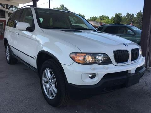 2005 BMW X5 for sale in St Louis, MO