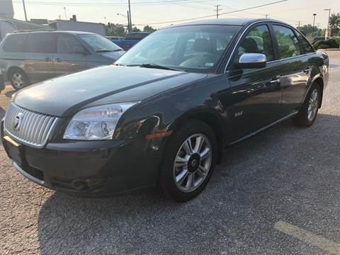 2008 Mercury Sable for sale in O'Fallon, MO