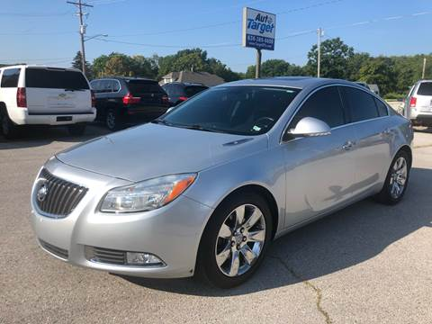 2012 Buick Regal for sale in O'Fallon, MO