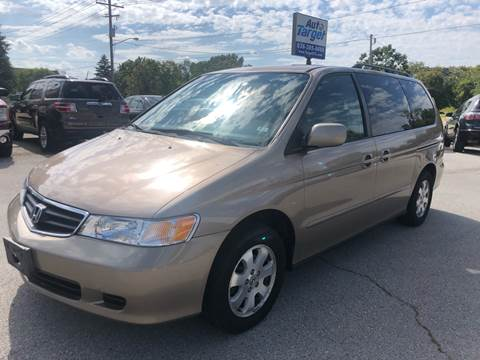 2003 Honda Odyssey for sale in O'Fallon, MO