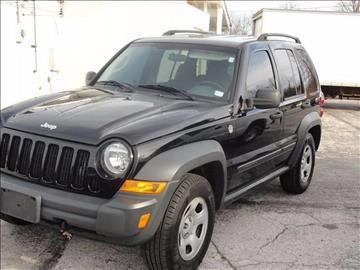 2006 Jeep Liberty for sale in O'Fallon, MO