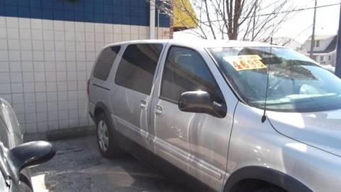 2008 Pontiac Montana for sale in Fair Haven, MI