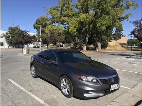 2011 Honda Accord for sale at QCO AUTO in San Jose CA