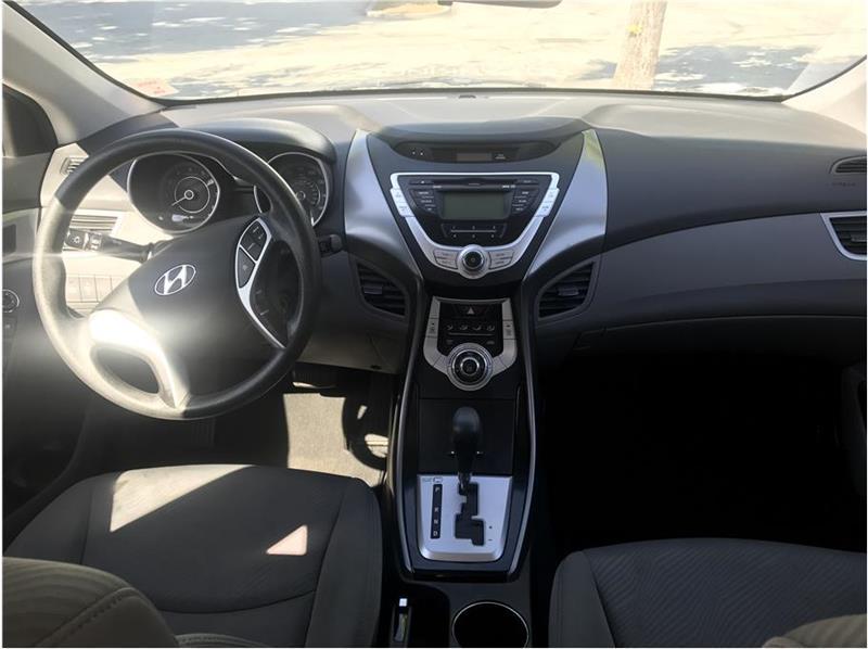 2012 Hyundai Elantra for sale at QCO AUTO in San Jose CA