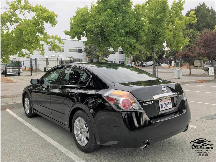 2011 Nissan Altima for sale at QCO AUTO in San Jose CA