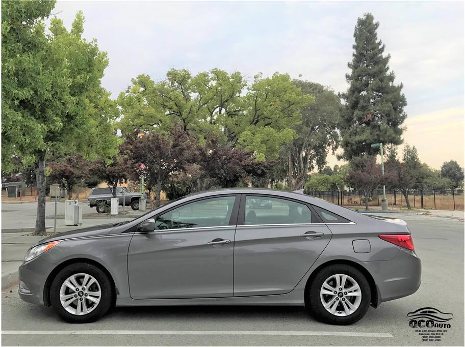 2013 Hyundai Sonata for sale at QCO AUTO in San Jose CA
