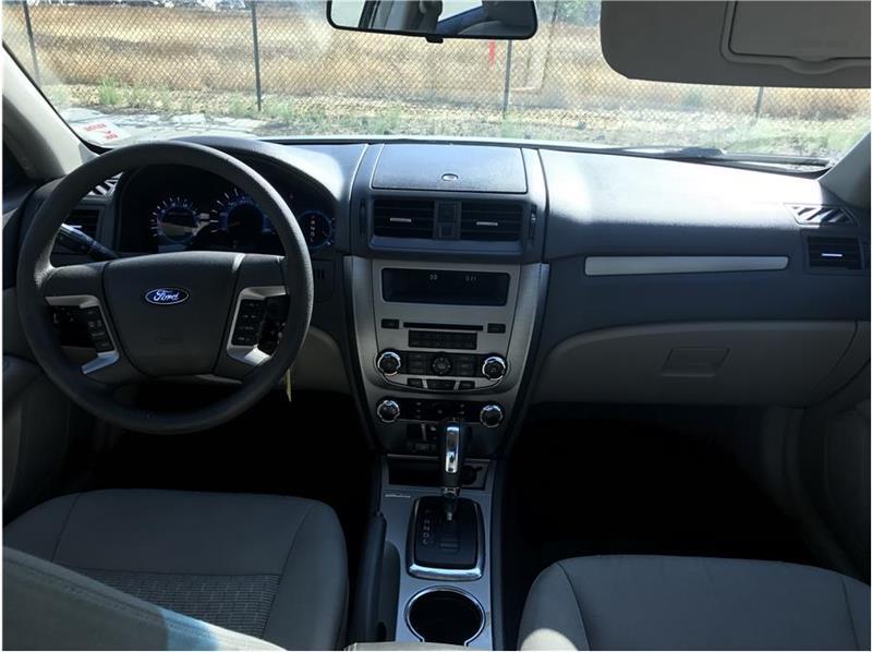 2012 Ford Fusion for sale at QCO AUTO in San Jose CA
