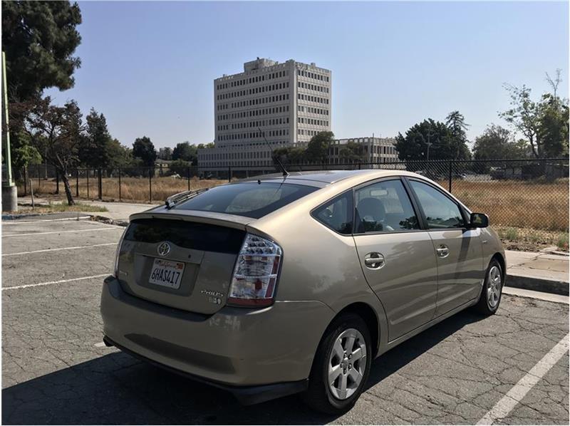 2008 Toyota Prius for sale at QCO AUTO in San Jose CA