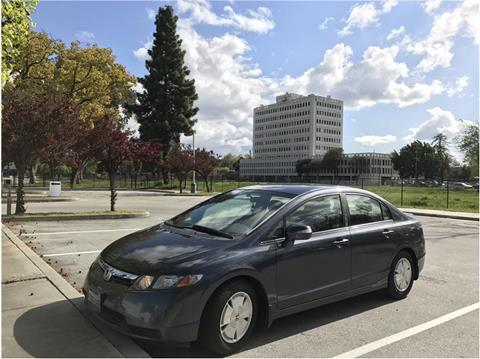 2007 Honda Civic for sale in San Jose, CA