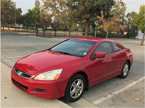 2007 Honda Accord for sale at QCO AUTO in San Jose CA