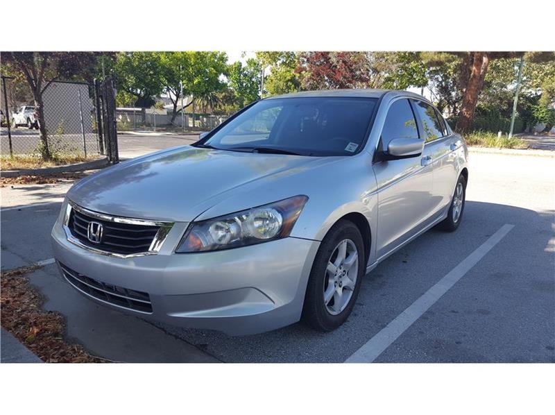 2010 Honda Accord For Sale At QCO AUTO In San Jose CA