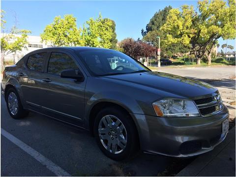 2012 Dodge Avenger for sale in San Jose, CA