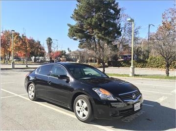 2007 Nissan Altima for sale in San Jose, CA
