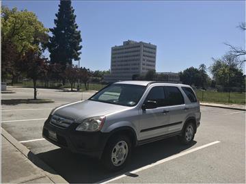 2006 Honda CR-V for sale in San Jose, CA