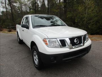 2016 Nissan Frontier for sale in Whiteville, NC