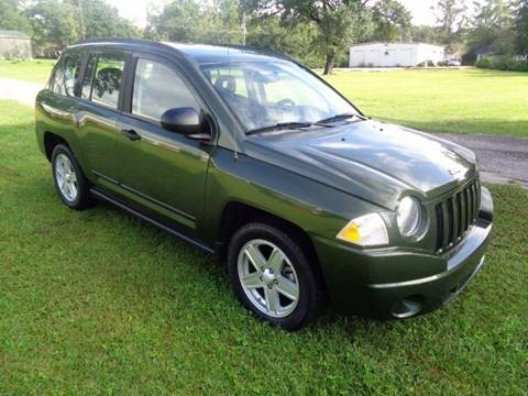 2009 Jeep Compass for sale in Conway, SC