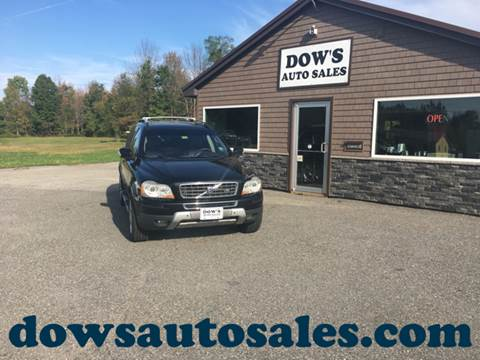 2007 Volvo XC90 for sale in Palmyra, ME