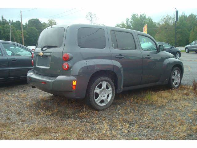 2008 Chevrolet HHR LT 4dr Wagon - Palmyra ME