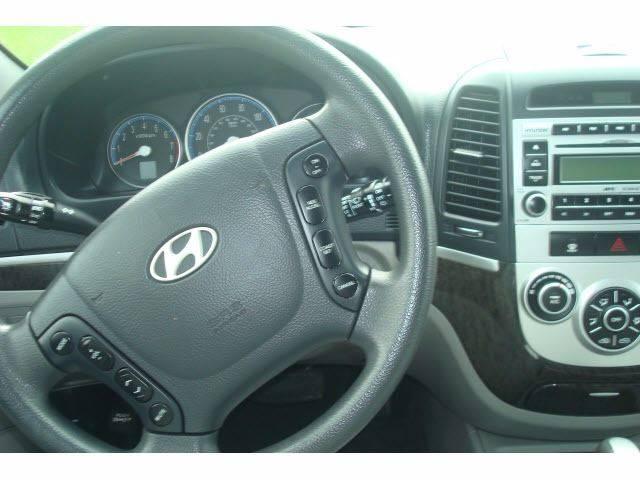 2008 Hyundai Santa Fe AWD GLS 4dr SUV - Palmyra ME