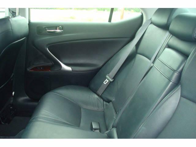 2008 Lexus IS 250 AWD 4dr Sedan - Palmyra ME