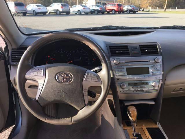 2007 Toyota Camry XLE V6 4dr Sedan - Palmyra ME