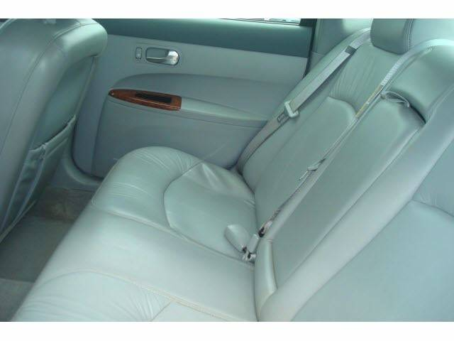 2005 Buick LaCrosse CXL 4dr Sedan - Palmyra ME