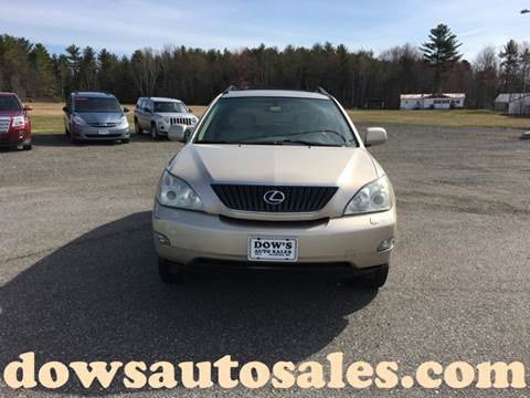 2005 Lexus RX 330 for sale in Palmyra, ME