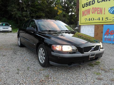 2001 Volvo S60 for sale in Zanesville, OH