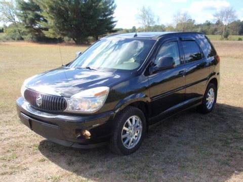 2007 Buick Rendezvous for sale in Stanwood, MI