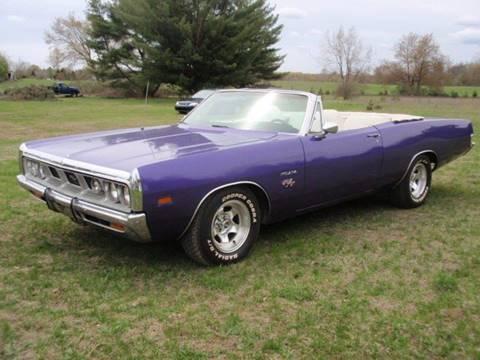 1969 Dodge Polara for sale in Stanwood, MI
