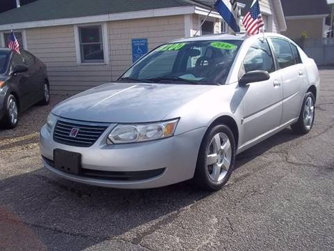 2006 Saturn Ion for sale in Hyannis, MA