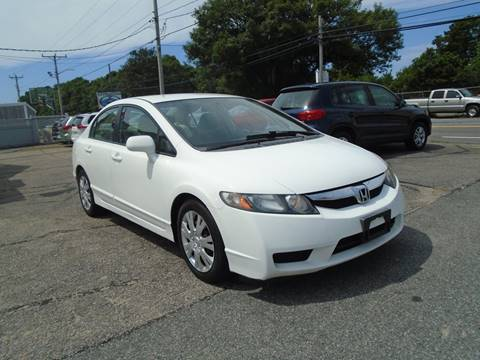 2009 Honda Civic for sale in Hyannis, MA