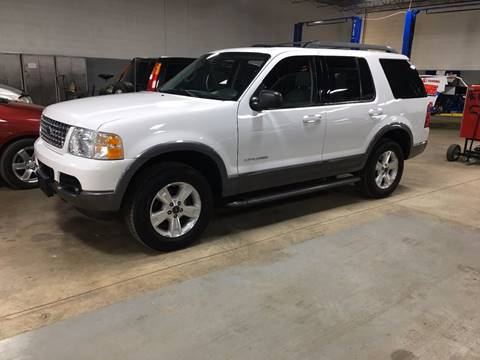 2005 Ford Explorer for sale in Brook Park, OH