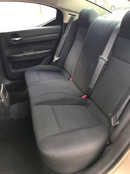 2008 Dodge Charger 4dr Sedan - Brook Park OH