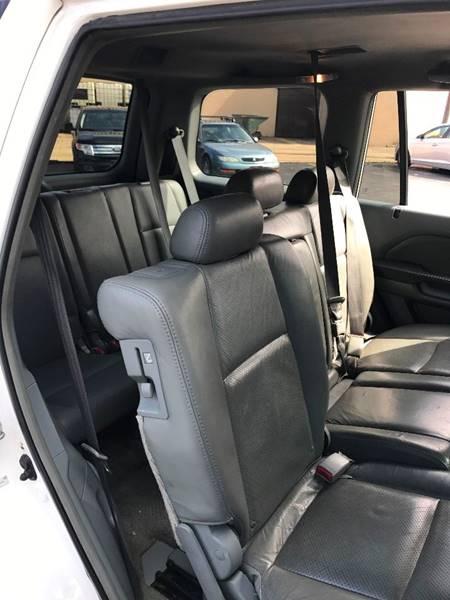 2003 Honda Pilot 4dr EX-L 4WD SUV w/ Leather - Brook Park OH
