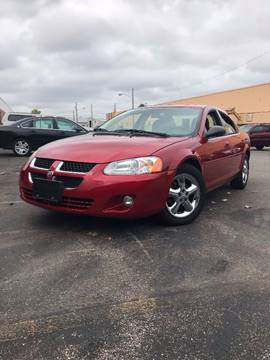 2006 Dodge Stratus for sale in Brook Park, OH