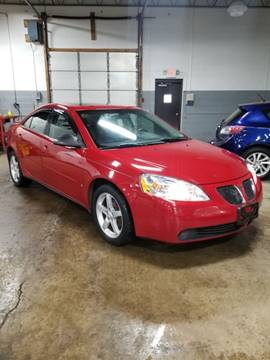2007 Pontiac G6 for sale in Brook Park, OH