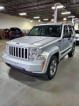 2008 Jeep Liberty for sale in Brook Park, OH