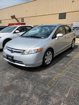 2006 Honda Civic for sale in Brook Park, OH