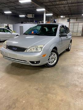 2005 Ford Focus ZX3 S for sale at Brian's Direct Detail Sales & Service LLC. in Brook Park OH