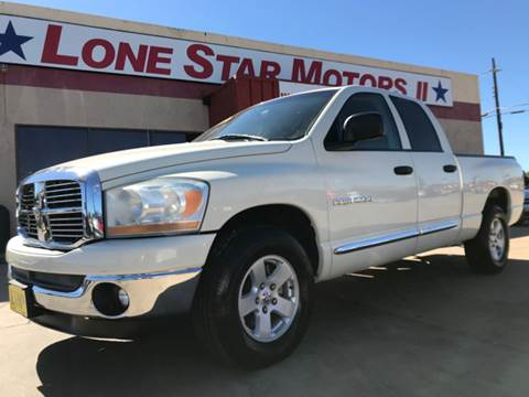Used Dodge Trucks For Sale In Fort Worth Tx