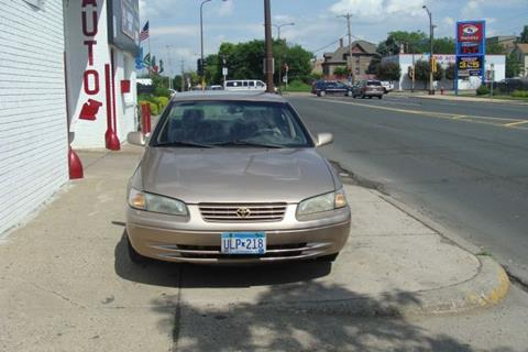 1997 Toyota Camry for sale in Saint Paul, MN