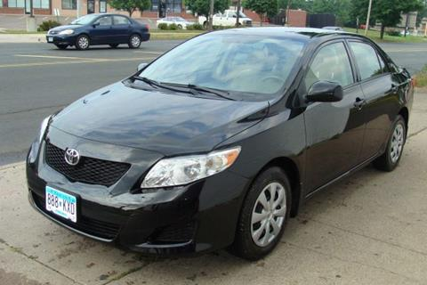 2009 Toyota Corolla for sale in Saint Paul, MN