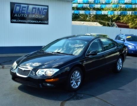 2004 Chrysler 300M for sale in Tipton, IN