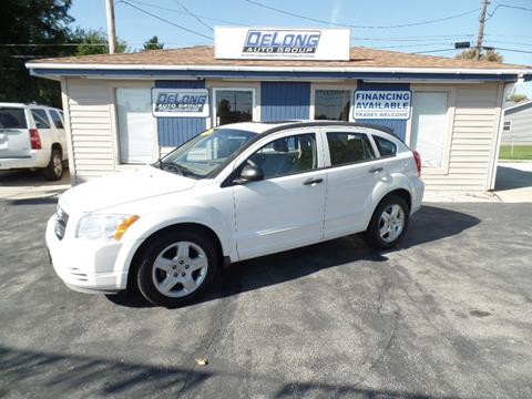 2008 Dodge Caliber for sale in Tipton, IN