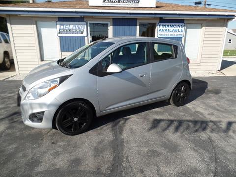 2013 Chevrolet Spark for sale in Tipton, IN