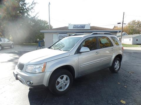 2007 Pontiac Torrent for sale in Tipton, IN