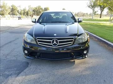 2009 Mercedes-Benz C-Class for sale in Yorba Linda, CA